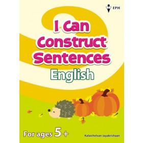 (Umur 5+) I Can Construct Sentences English