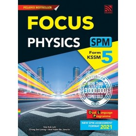 TINGKATAN 5 FOCUS KSSM PHYSICS
