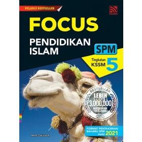 TINGKATAN 5 FOCUS KSSM PENDIDIKAN ISLAM