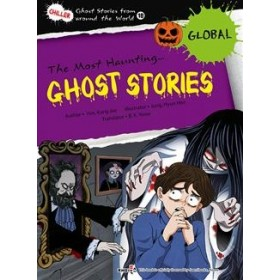 THE MOST HAUNTING GHOST STORIES: GLOBAL