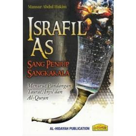 ISRAFIL AS SANG PENIUP SANGKAKALA