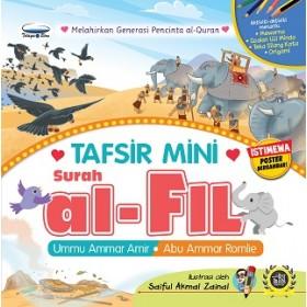 TAFSIR MINI SURAH AL-FIL