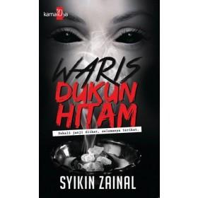 WARIS DUKUN HITAM
