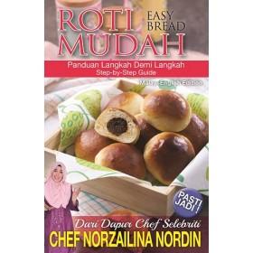(SIRI 2) ROTI MUDAH
