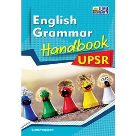 UPSR English Grammar Handbook