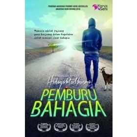 PEMBURU BAHAGIA