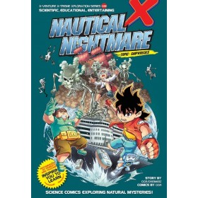 X-VENTURE XTREME XPLORATION 28: NAUTICAL NIGHTMARE