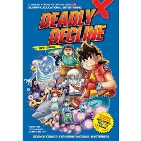 X-VENTURE XTREME XPLORATION 29: DEADLY DECLINE