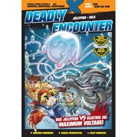 X-VENTURE PRIMAL POWER II 03: DEADLY ENCOUNTER