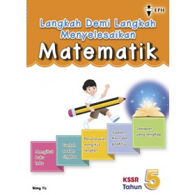 Primary 5 Langkah Demi Langkah Menyelesaikan Matematik
