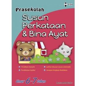 Susun Perkataan & Bina Ayat Bahasa Malaysia