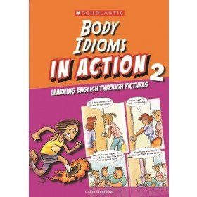 Book2  In Action Through Pictures Body Idioms