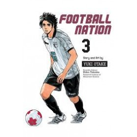 Football Nation #3