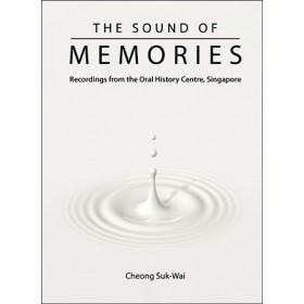 SOUND MEMORIES RECORDING: FROM ORAL HIST