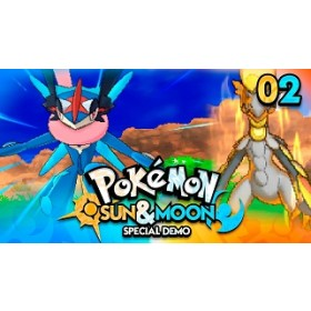 POKEMON SUN & MOON ADV #02