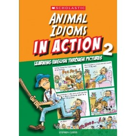 Book2  In Action Through Pictures Animal Idioms