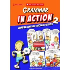 Book2  In Action Through Pictures Grammar