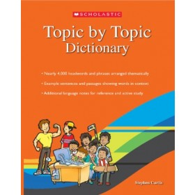 Topic by Topic Dictionary 2Ed