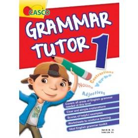 P1 Grammar Tutor