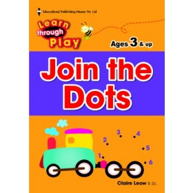 Learn Through Play:Join the Dots