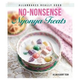 NO-NONSENSE NYONYA TREATS