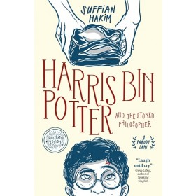 HARRIS BIN POTTER & THE STONED PHILOSOPH