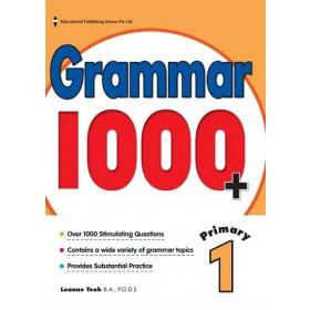P1 GRAMMAR 1000+