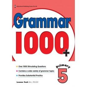 P5 GRAMMAR 1000+