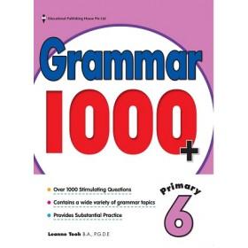 P6 GRAMMAR 1000+