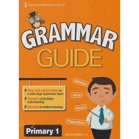 P1 GRAMMAR GUIDE