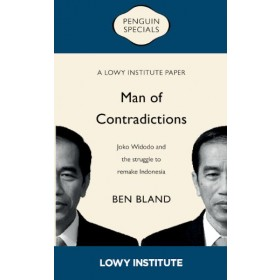 Man Of Contradictions