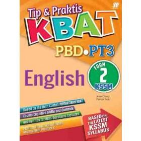 Tingkatan 2 Tip & Praktis KBAT English