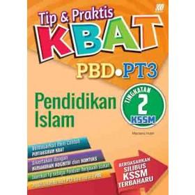 Tingkatan 2 Tip & Praktis KBAT Pendidikan Islam