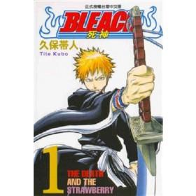BLEACH死神  (1)