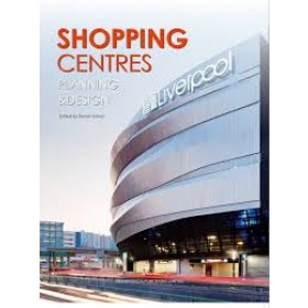 GO-SHOPPING CENTRES PLANNING & DESIGN