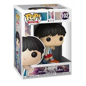 POP Rocks: BTS - J-Hope