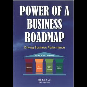 POWER OF BUSINESS ROADMAP