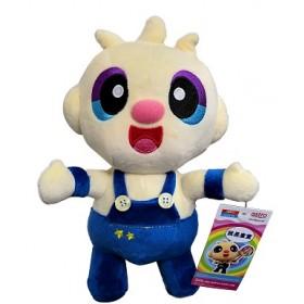 童童玩偶 TONG TONG PLUSH TOY