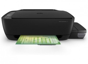 HP 415 INK TANK All-In-One WIRELESS PRINTER  (Print,Scan,Copy, Wireless)
