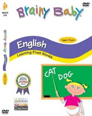 BRAINY BABY BUNDLE 3 (2DVD)