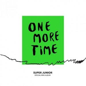 Super Junior -One More Time (Special Mini Album)