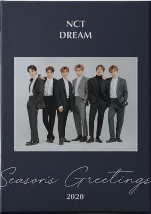 NCT DREAM SEASON'S GREETING 2020