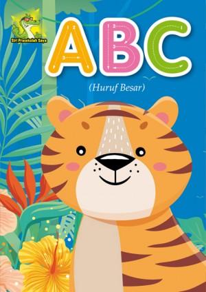 SIRI PS SAYA : ABC - HURUF BESAR '20
