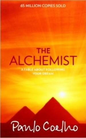 ALCHEMIST UK ED