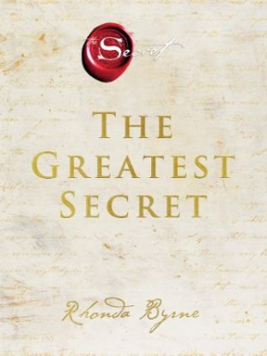 The Greatest Secret (HB)