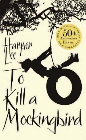 TO KILL MOCKINGBIRD 50th ANNIVERSARY EDITION