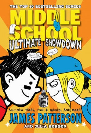 MIDDLE SCHOOL:ULTIMATE SHOWDOWN