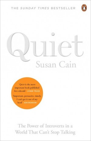 Quiet: Power of Introverts