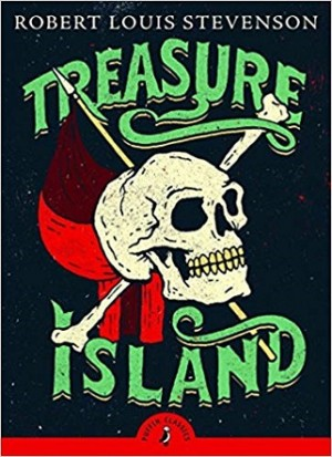 PUFFIN CLASSICS:TREASURE ISLAND