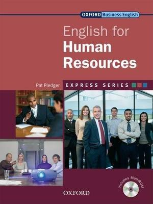 Express Series: English for Human Resources
